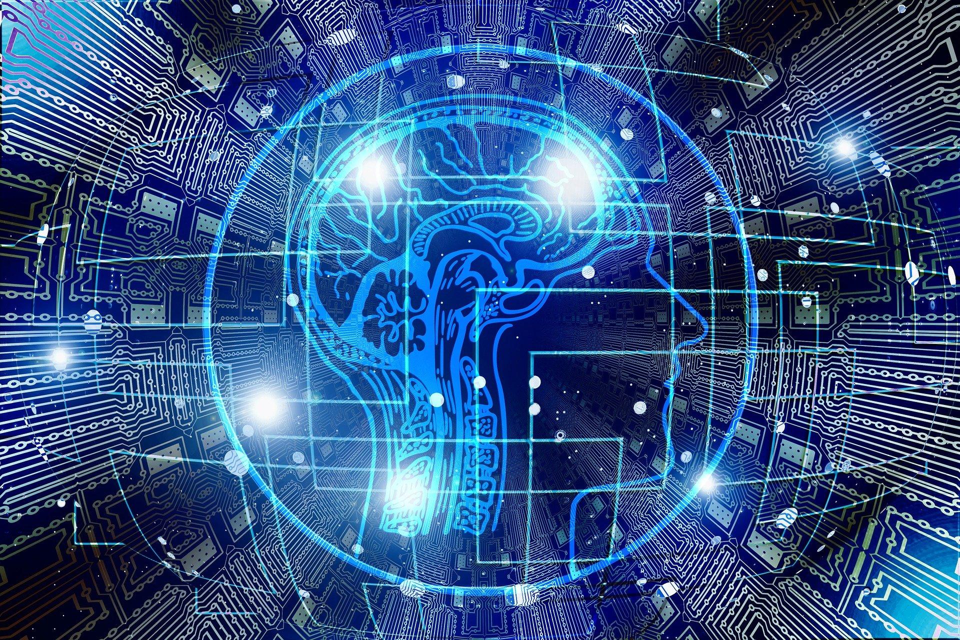 Sprejetje nacionalnega programa spodbujanja razvoja in uporabe umetne inteligence do leta 2025