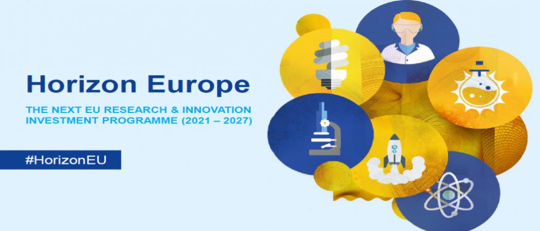 Programi dela za Obzorje Evropa (2021-2022)